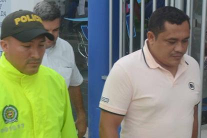 Carlos Solano Corena, alcalde de Morroa.