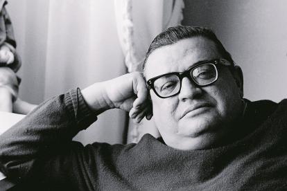 Hace 20 años falleció Mario Puzo, considerado ‹el literato de la mafia›.
