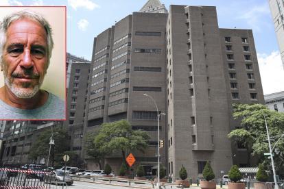 En el Centro Correccional de Manhattan fue encontrado el cuerpo sin vida del ex financiero Jeffrey Epstein.