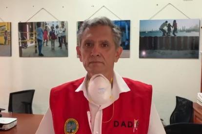 Resultado de imagen de Minsalud confirma tercer caso de coronavirus en Barranquilla