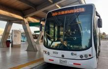 Alcalde: ¿qué va a hacer con Transmetro?   La columna de Horacio Brieva