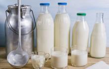¿Qué pasa con la leche?