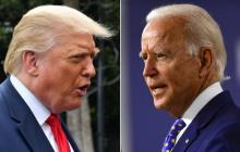 Biden vs. Trump