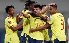 Columna de Javier Castell sobre la Selección Colombia