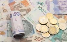 El centavo para el peso