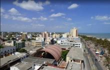 La 'dama' Guajira en crisis