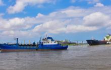 La nueva APP del río Magdalena