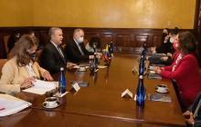 La visita de la CIDH | La columna de Nancy Gutiérrez