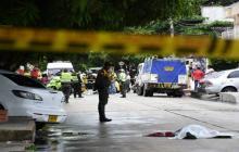 Barranquilla y su seguridad