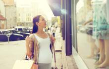 La moda, los cambios y el embarazo