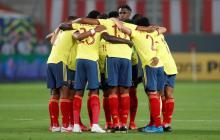 Colombia, primero Perú, ahora Argentina