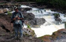 Día de la Tierra y el legado de Andrés Hurtado