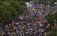 ¿Protesta social o revolución molecular?