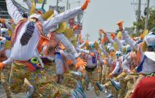 El Carnaval sana el alma