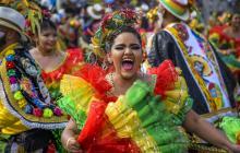 Carnaval, verbos