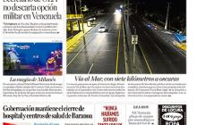 "Corte Suprema revela que chuzó ""por error"" a Uribe"