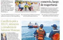Sector financiero ratifica confianza en el Atlántico