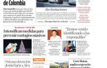 Hoy suena la flauta de millo en Bolsa de Valores de Colombia