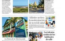 """""""Infraestructura, la gran apuesta de los alcaldes para el 2021"""""""