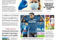 Vacunación comenzará el 20 de febrero en Barranquilla