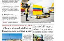 Un millón de colombianos estarán vacunados en marzo