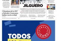 Jorge Oñate: 'El Ruiseñor del Cesar' que deleitó con su canto