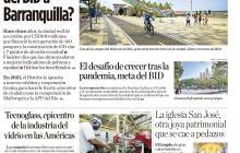 ¿Qué le dejará la Asamblea del BID a Barranquilla?