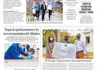 """""""El BID confía y apuesta por Barranquilla"""": Pumarejo"""