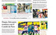Vandalismo en Barranquilla deja pérdidas millonarias