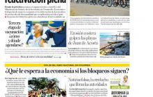 Barranquilla se prepara para su reactivación plena