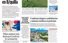 Más de 8 mil empleos se reactivaron en Barranquilla