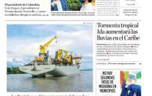 Barranquilla empieza a latir con los Juegos Panamericanos 2027