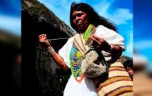 Mujeres indígenas del mundo