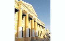 El edificio de La Aduana, entre los 12 semifinalistas al igual que la obra musical de Esther Forero y el Museo Romántico.