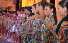 Suspenden verbenas de coronación en barrios de reinas populares de Cartagena