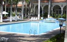 DNE entrega hotel El Prado a Fontur