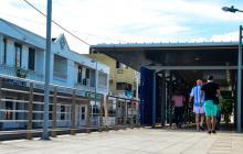 Firma de vigilancia privada garantizará seguridad en estaciones de Transmetro