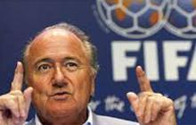 Blatter se opone a que Mundial 2022 sea en enero o febrero