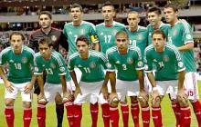México, por una buena ventaja ante Nueva Zelanda