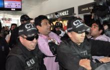 Fiscalía ocupa 17 inmuebles de Kiko Gómez para entregarlos a la DNE
