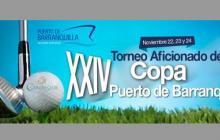 Listo inicio de la Copa Puerto de Barranquilla