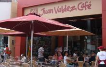 Juan Valdez abre su primera tienda en Kuwait