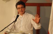 El ministro de Salud, Alejandro Gaviria, ha insistido en que la reforma que se propone debe ser mejorada pero no archivada.