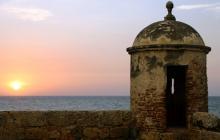 Cartagena es toda arte en enero
