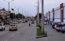 El proyecto busca incentivar a las industrias de la Vía 40, entre las calles 39 y 85, para que se trasladen de sector.