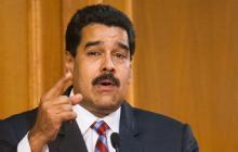 """El villancico de Maduro: """"¿Quién es?, gente de paz, bajen los precios llegó Nicolás"""""""