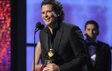Carlos Vives nominado al Grammy Anglo