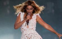 Beyoncé pública su primer álbum-visual, por sorpresa, en iTunes