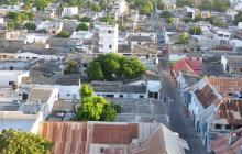 Riohacha se convirtió en una ciudad más segura en el 2013