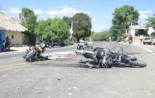 Sucre empieza el año con 3 muertos en accidentes